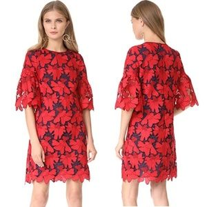 Tory Burch   Nicola Lace Cocktail Dress S/M
